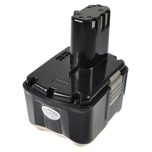 Ersatzakku für Hitachi BCL 1430 mit 14,4V 3,0Ah Li-Ion - kein Original