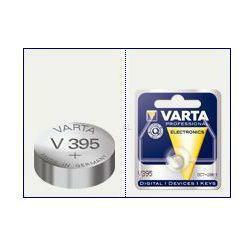 Varta Uhrenbatterie V395 im 10er Pack