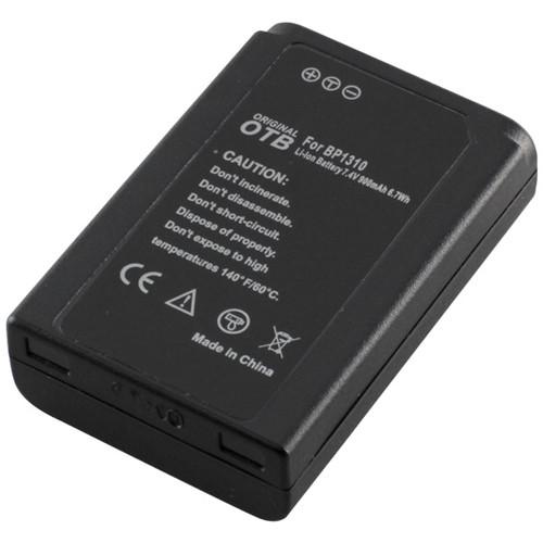 Akku passend für Samsung BP-1310 7,4Volt 900mAh Li-Ion (kein Original)