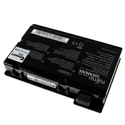 Akku für Fujitsu Siemens Amilo Xi2550 mit 11,1V 4.400mAh Li-Ion