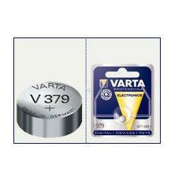 Varta Uhrenbatterie V379