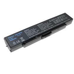 Akku für Sony VAIO VS 115M mit 11,1Volt 4.600mAh Li-Ion