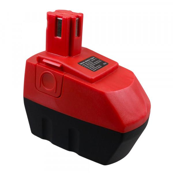 Werkzeug-Akku passend für Hilti SFB150, SFB155 mit 15,6V 2,0Ah NiMH (P1115)