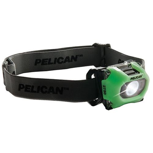 Peli 2750 LED-Kopfleuchte, inkl. Batterien