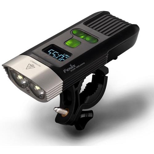 Fenix BC30R LED Fahrradlampe mit 5200 mAh Li-Ion Akku