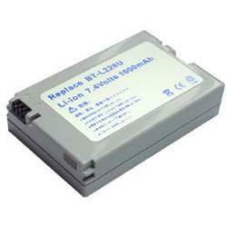 Akku passend für Sharp BT-L226 7,4Volt 900mAh Li-Ion (kein Original)