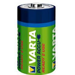 Varta 56720 Power Akku Ready2Use Mono (D) 1,2Volt 3.000mAh (1 Stück)