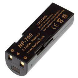 Akku passend für Konica-Minolta NP-700 3,7Volt 700mAh Li-Ion (kein Original)