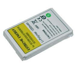 Akku passend für Nokia BLB-2 3,6Volt 1.200mAh Li-Poly (kein Original)