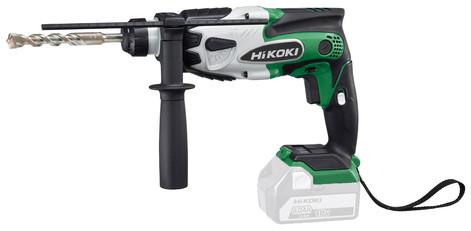 Hikoki DH18DSL (Basic) (HSC II) Akku Bohrhammer