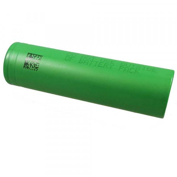 Sony US18650VTC3 ungeschützt, 1,6Ah, 3,6V Li-Ion Akku