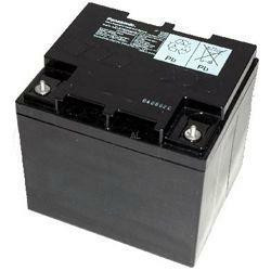 Panasonic Bleiakku LC-P1238APG 12,0Volt 38Ah mit M5-Schraubanschluss