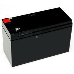 Black&Decker Bleiakku GLC120-H1 12,0 Volt 7,2Ah und 4,8mm Steckanschlüssen (FG20721)