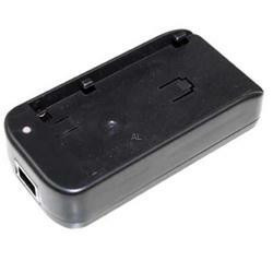 Mini-Ladegerät für Sony NP-F530/730/930 OHNE Netzteil