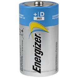 Energizer HighTech Mono Test, erreichte Zeit: 140 Min.