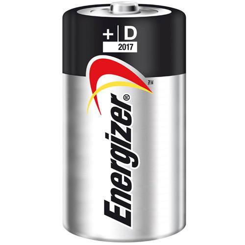 Mono Energizer Ultra+ D-LR20 Standard Batterie