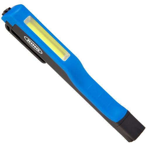 LED Inspektionslampe / Stiftleuchte mit COB LED Streifen