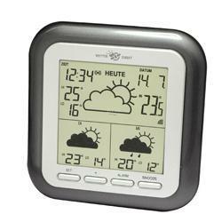 Wetterstation WD-1202 - Wetter Direkt Technoline
