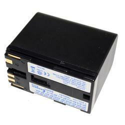 Akku passend für Canon BP-970 7,4Volt 7.500mAh Li-Ion (kein Original)