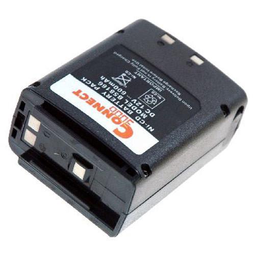 Akku passend für ICOM IC-A22 / IC-A3 mit 12 Volt 600mAh Ni-Cd (kein Original)