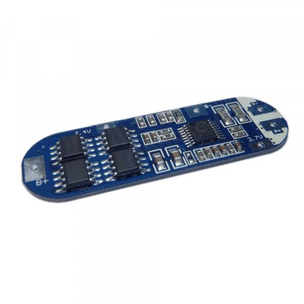 3S PCB Schutzelektronik Keeppower XZD-3S1550
