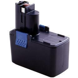 Akku passend für Bosch 2 607 335 037 mit 9,6V 1,5Ah Li-Ion
