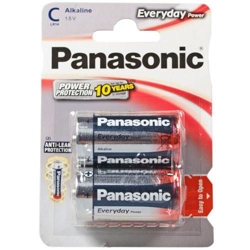 1,5 V Everyday Power Baby Panasonic