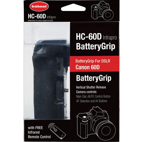 Batterie-Griff für EOS 60D Canon Kamera