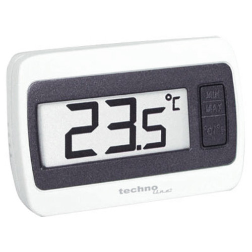 WS7002 Thermometer mit LCD-Display Temperaturanzeige