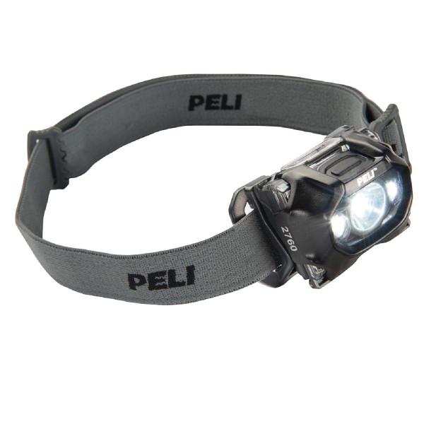 Peli™ 2760 LED-Kopfleuchte, inkl. Batterien