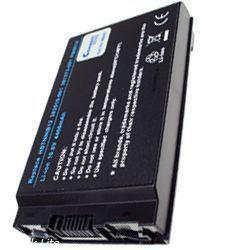 Notebookakku für Hewlett-Packard Compaq Business 4200 Akku (kein Original)