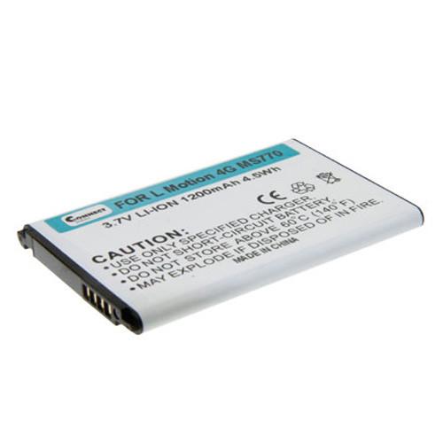 Akku passend für LG BL-44JH 3,7Volt 1200mAh Li-Ion (kein Original)