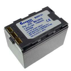 Akku passend für JVC BN-V312 7,2Volt 1.700mAh Li-Ion (kein Original)