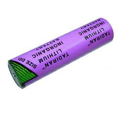 Tadiran SL-2790/S Spezial Lithium Batterie 3,6Volt 35000mAh DD (Mono)