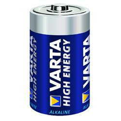 VARTA Standard Batterie Baby 4914 Energy 1,5Volt 7800mAh 1 Stück