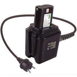 Akku Power Mainsconnector MC-220 APBO 12V ersetzt alle Bosch 12V Knolle Akkus zB 2607335158