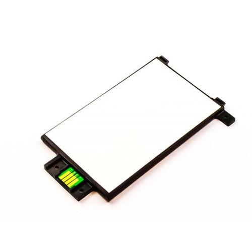 Akku kompatibel zu Amazon Kindle Paperwhite 2014, Touch 2014 Li-Ion 3,7Volt 1600mAh (kein Original)