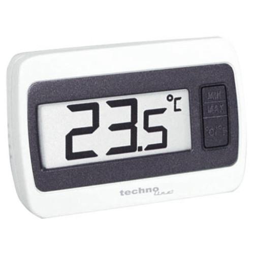 WS7002 Thermometer mit LCD-Display Temperaturanzeige