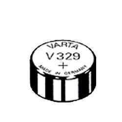 Varta Uhrenbatterie V329