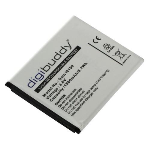Akku passend für Samsung EB425161LU 3,7Volt 1500mAh Li-Ion