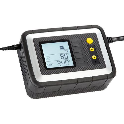 Ring RESC608 Batterieladegerät 8A für 12V Blei-Batterien mit 14-220 Ah