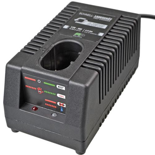 Akku Power Werkzeug-Ladegerät L1810 Powertool-Charger 3A Ladestrom