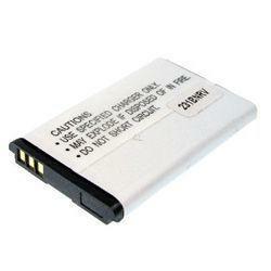 Akku passend für Nokia BL-5C 3,6Volt 900-1050mAh Li-Ion (kein Original)