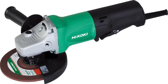 Hikoki G15YC2 Winkelschleifer 150 mm mit Paddleschalter (G15YC2LBZ)