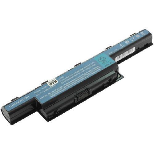 Akku für Acer Aspire 4520, 4551 uvm. 11,1V 4400 mAh Li-Ion BT.00603.111 / AS10D