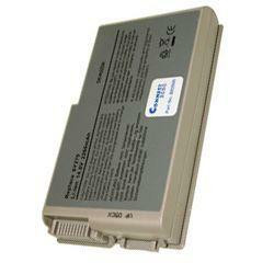 Akku passend für Dell Latitude D500 14,8 Volt 2200 mAh Li-Ion (kein Original)
