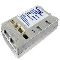 Akku passend für Panasonic CGR-V610 7,2Volt 1800-2000mAh Li-Ion (kein Original)