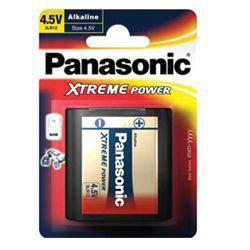 Panasonic Pro Power 3LR12PPG Flachbatterie