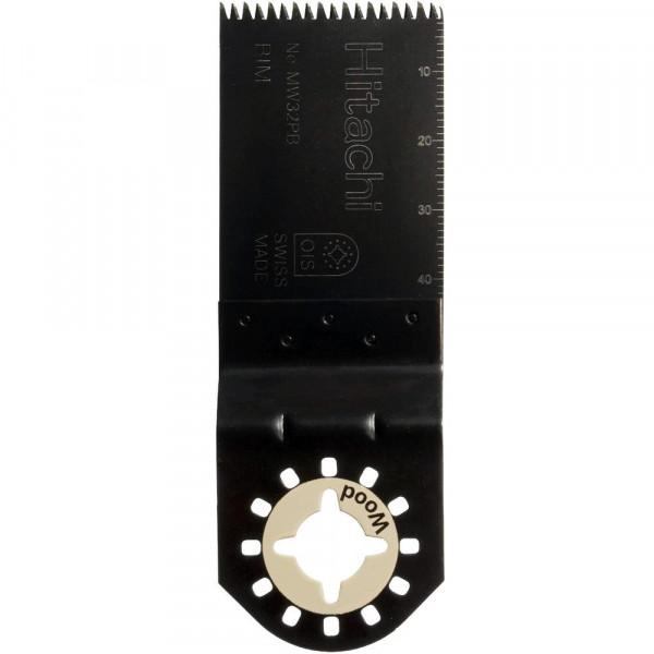 HiKoki MW32PB Hartholz Sägeblatt 32 mm - für HiKoki Multitool