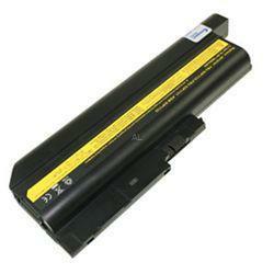Akku für Lenovo ThinkPad R61 mit 10,8Volt 6600mAh Li-Ion